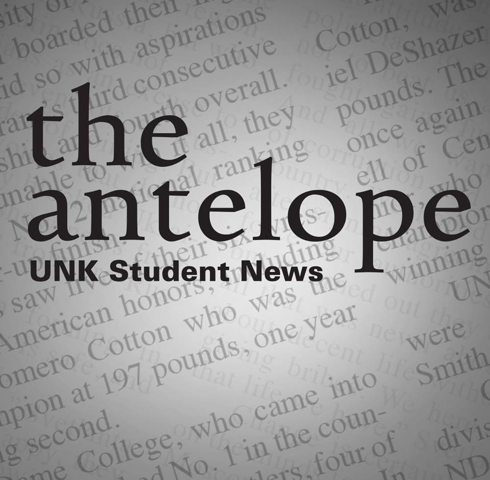 Antelope Newspaper